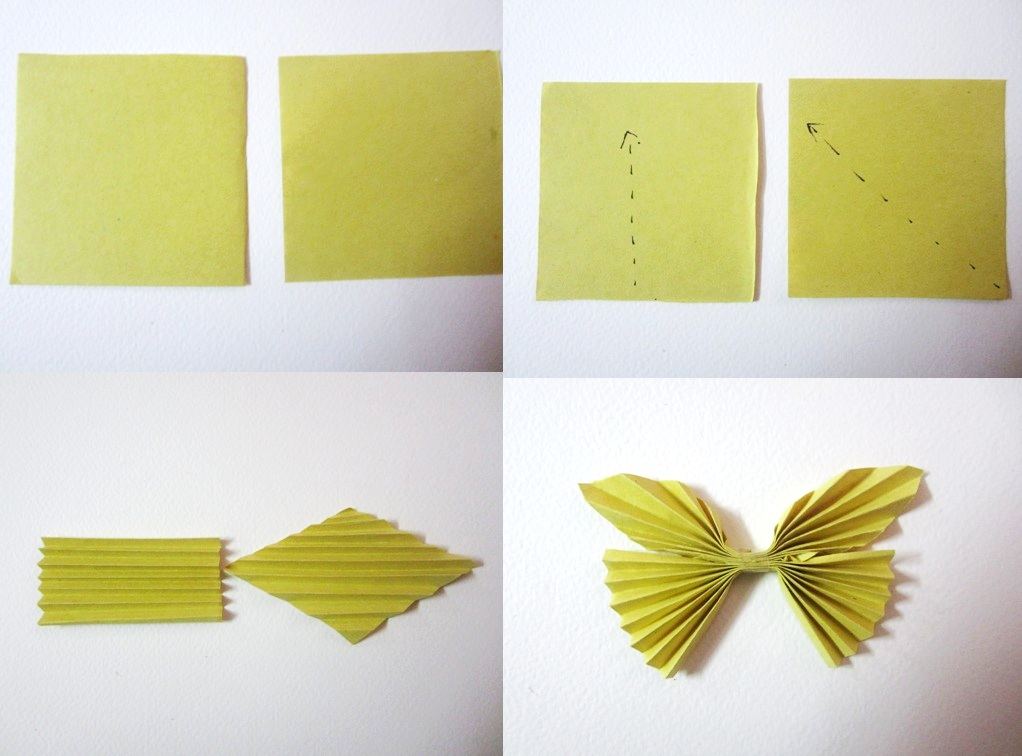 How To Do Craft Work With Paper