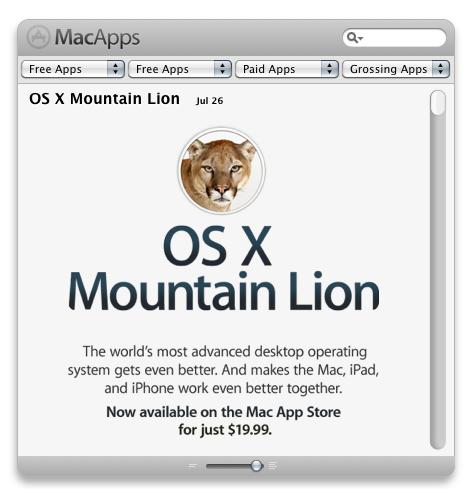 MacApps