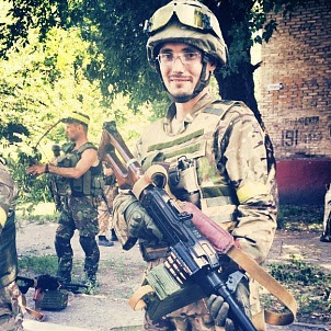 Белевцов Михаил фото