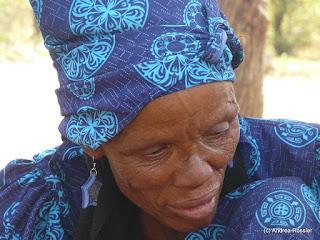 Reisen Afrika Namibia
