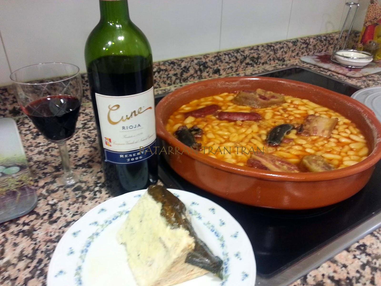 Fabada Asturiana Clasica