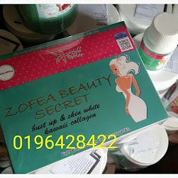 ZOFEA BEAUTY SECRET!! BEST SELLER