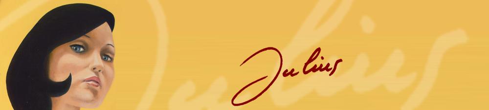 Julius⎟Peintre⎟Découvrez les oeuvres et les peintures de Julius