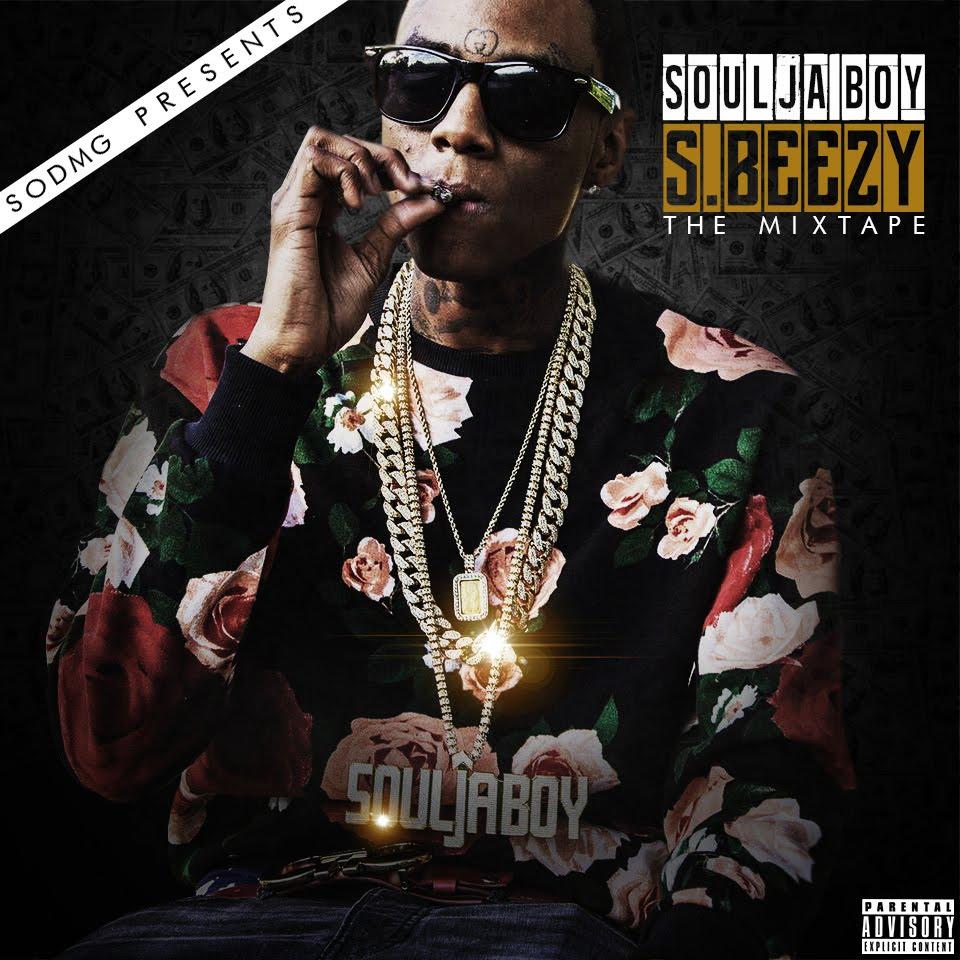 S.Beezy Mixtape