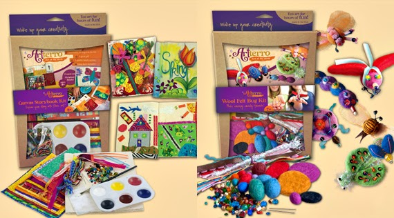 Christmas Crafts Kits