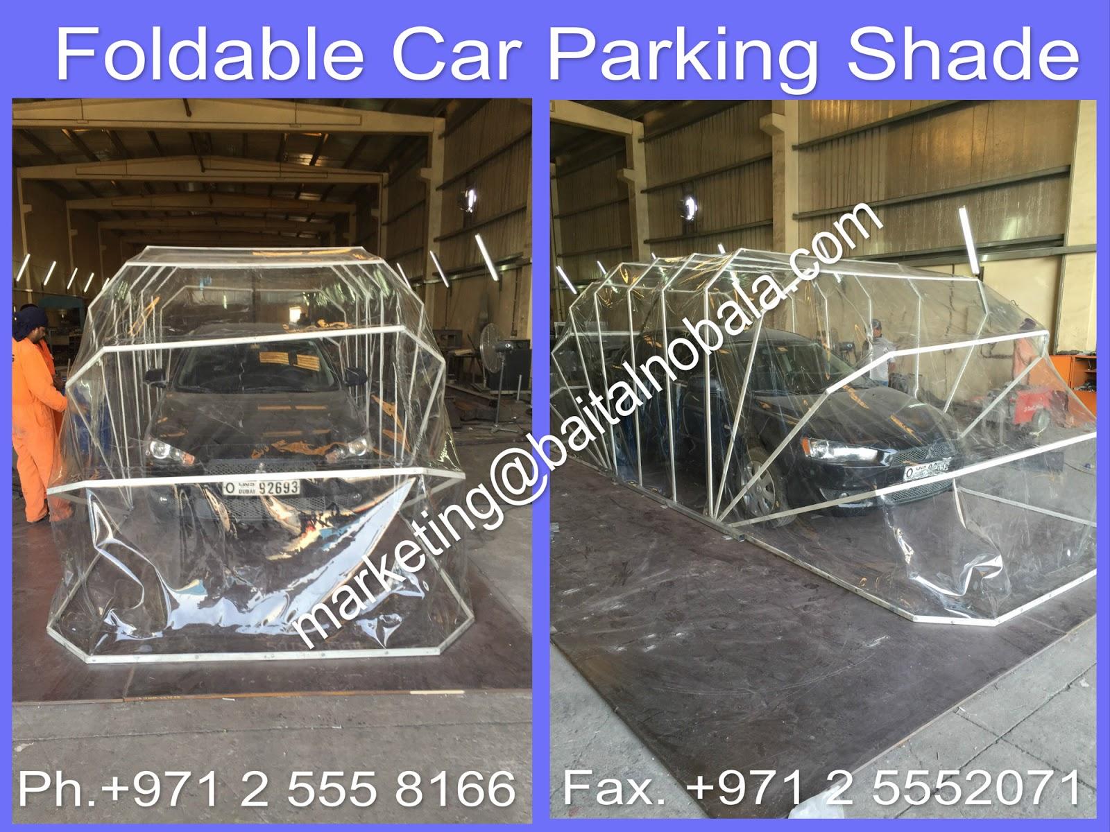 Foldable Car Parking Shade   UAE Foldable Parking   UAE Foldable Car Covers Tent   UAE Foldable Parking Hoop & Car Parking Shade in UAE: Foldable Car Parking Shade   UAE ...