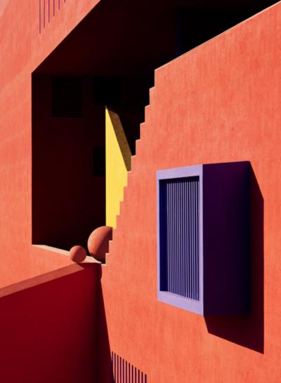ARCHITECTURAL INSPIRATION: DESIGN LEGEND RICARDO LEGORRETA