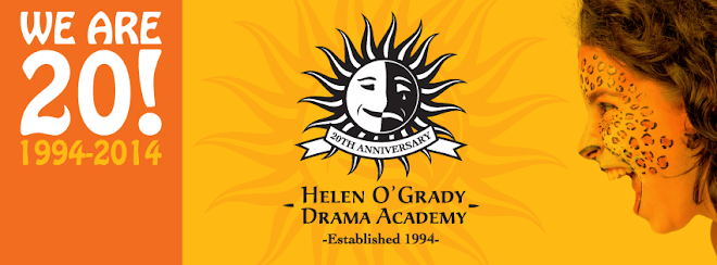 Helen O'Grady Drama Academy  UK & Europe