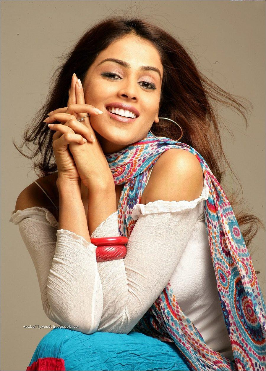 Genelia - Photo Colection