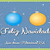 ¡Felices Fiestas les desea TVboricuaUSA!