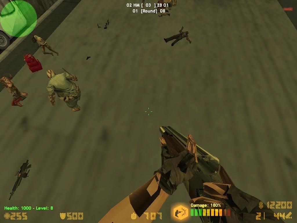 Cheat Wall Hack Counter Strike Extreme V7,V6,V5 ~ H a N z I