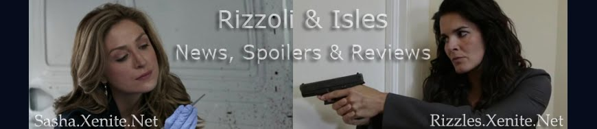 Rizzoli & Isles News, Spoilers & Reviews