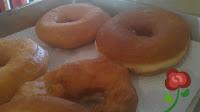 donut caseros