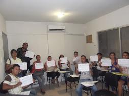 Curso ASG Março/2012