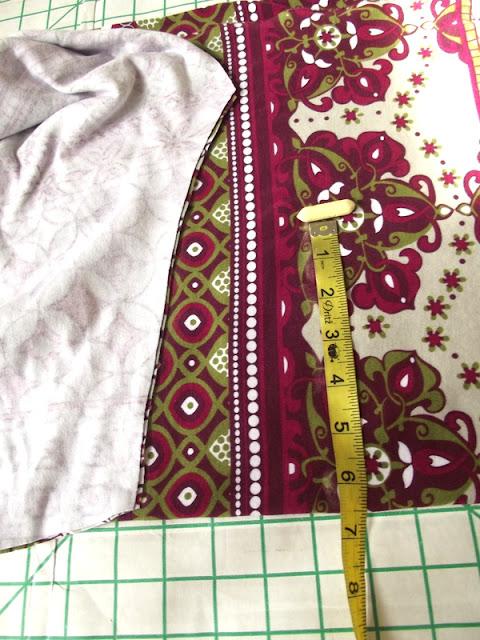 Sewing Shift Dresses