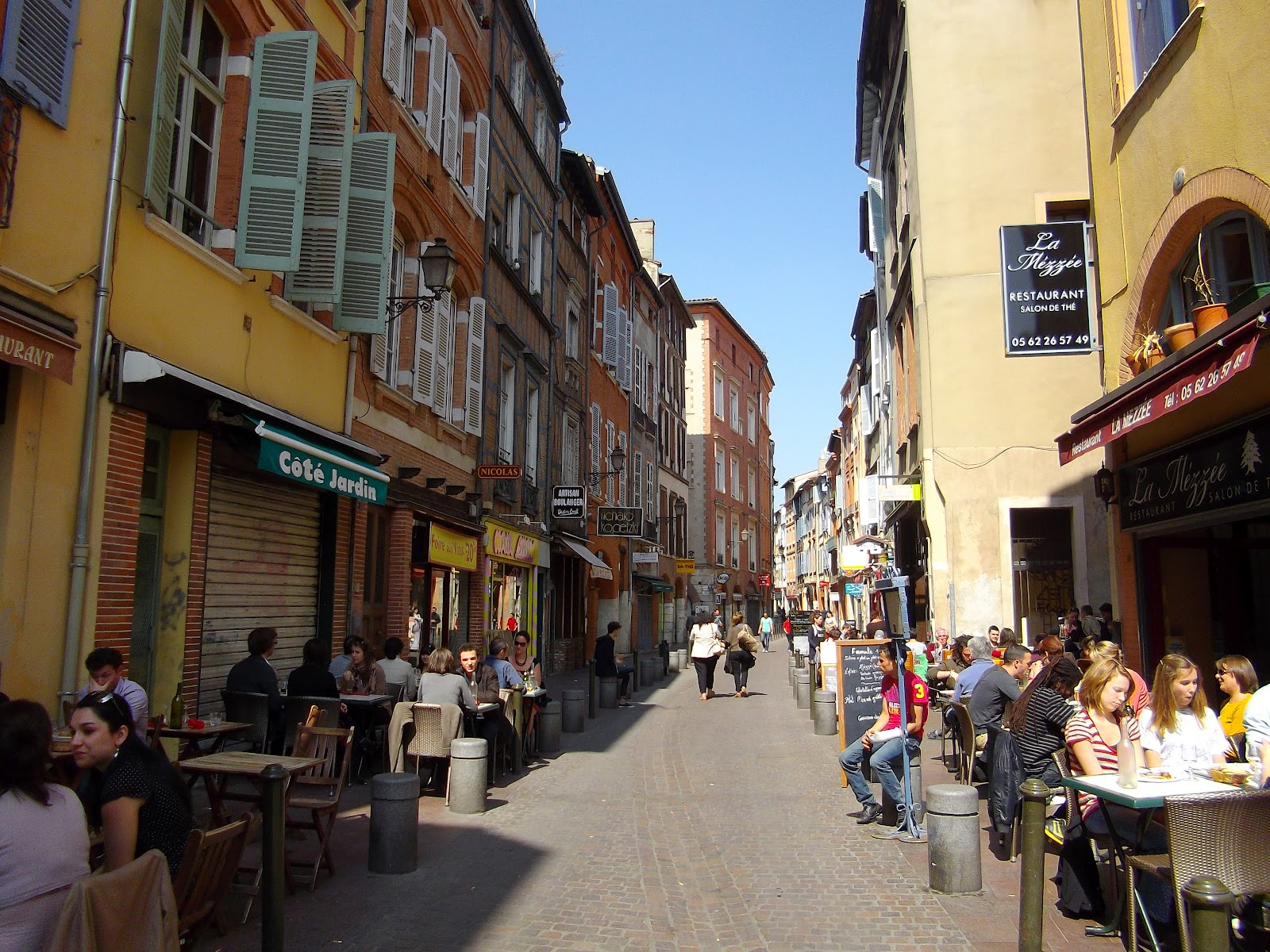 Trip To Toulouse France  Part 2