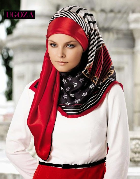 Turkish Fashion Hijab