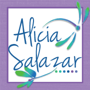 Alicia Salazar
