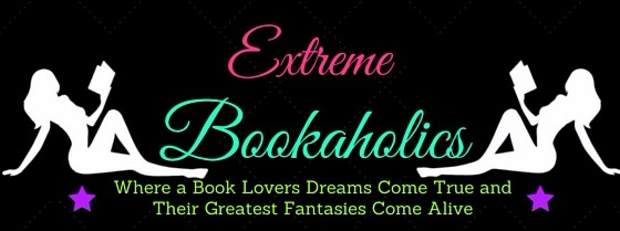 Extreme Bookaholic's Blog
