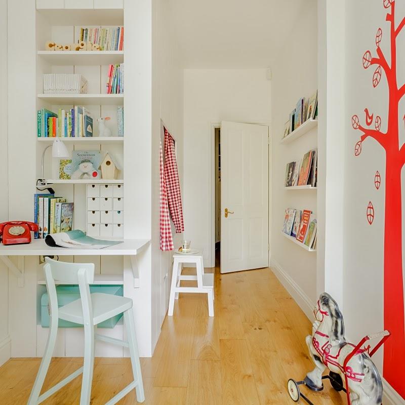 Frauschmittblog how to decorate kids 39 rooms for Kinderzimmer einrichtungsideen