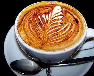 Jak: przestać pić kawę.