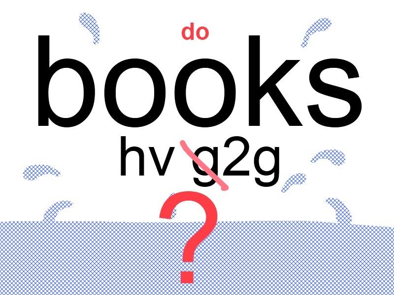 Paper books vs ebooks essay