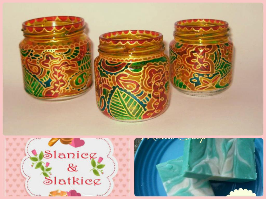 Nagrada za prvu ucesnicu nagredne igre SLATKICA & SLANICA  TAMARA ALEKSIĆ ~ CREAM CARAMEL~