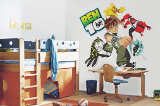 como decoar um quarto infantil