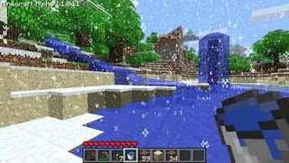 Minecraft Beta V1.2_01 GAME-DJiNN