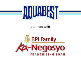 Aquabest, BPI Family