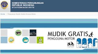 Begini Caranya ke Jakarta Gratis, Asalkan Punya STNK dan KTP