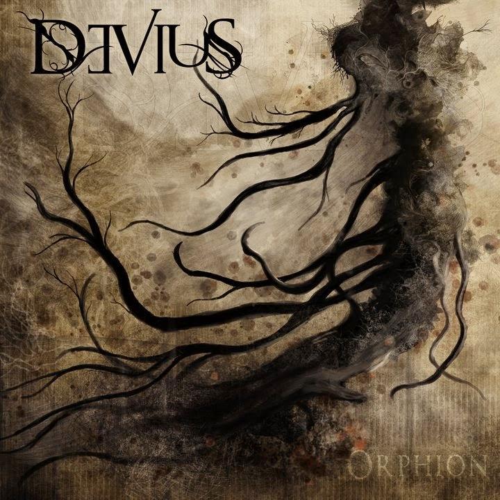 DEVIUS - ORPHIONO (2011)