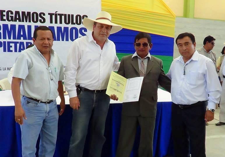 Remurpi municipalidad de la matanza y gobierno regional for Municipalidad la matanza