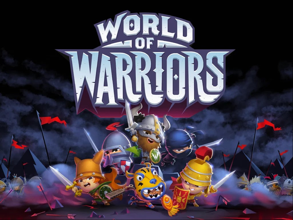 World of Warriors v1.10.1 Mod