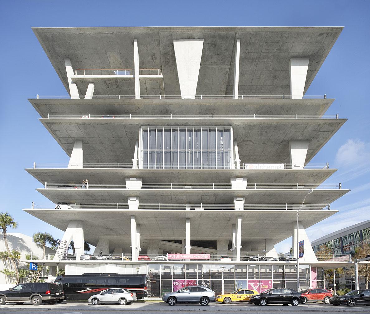 Herzog+u0026+De+Meuron+.+1111+Lincoln+Road+car+park+.+Miami+(6) (1188×1008)  | Buildings | Pinterest | Building And Architecture