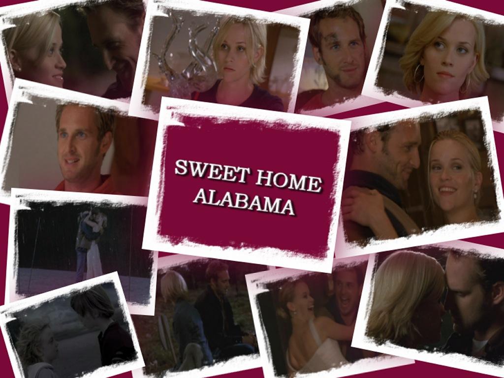 Sweet home alabama wallpaper 0 wallpaper picture photo for Wallpaper home sweet home