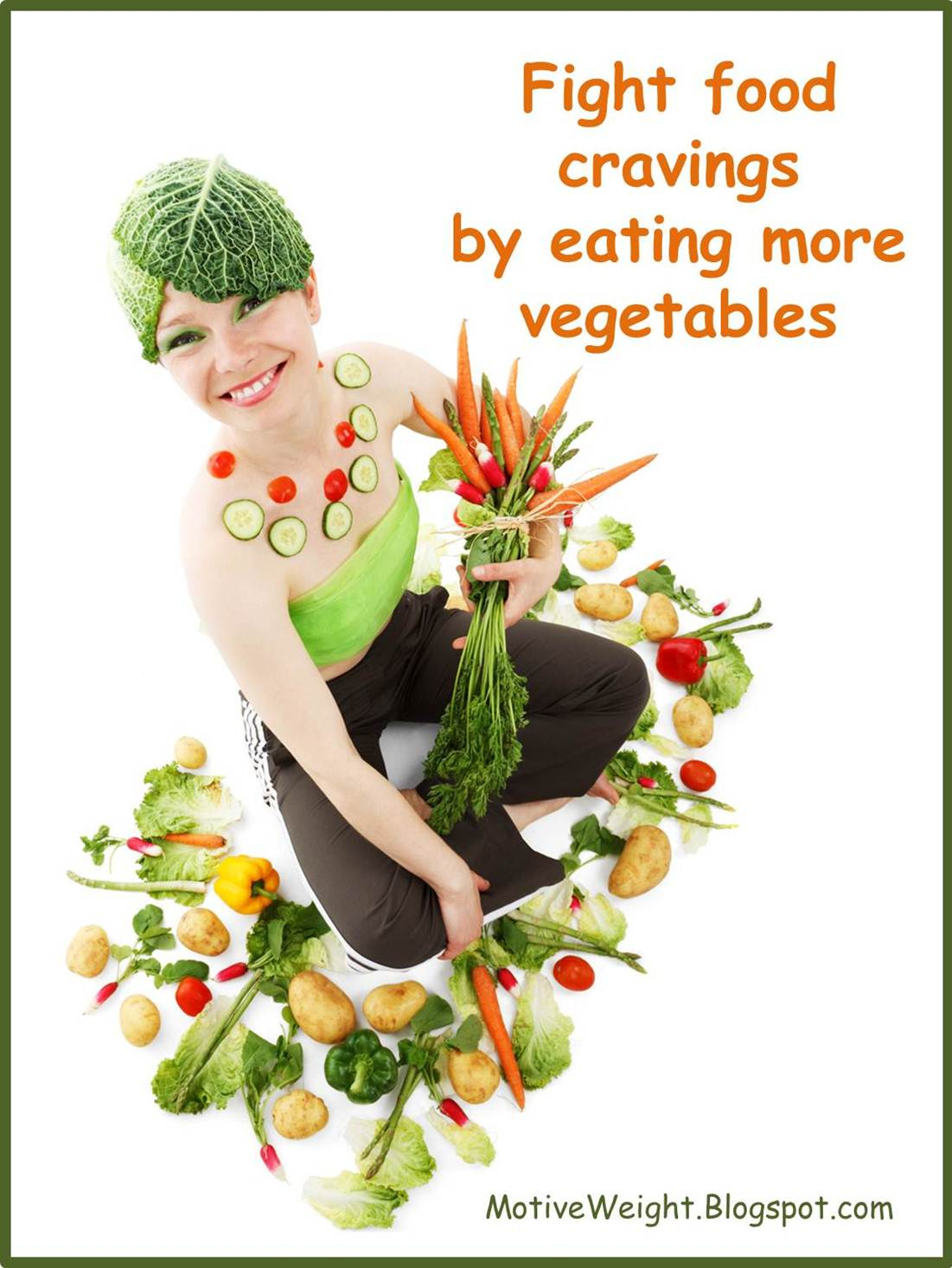 Quotes on eating vegetables quotesgram