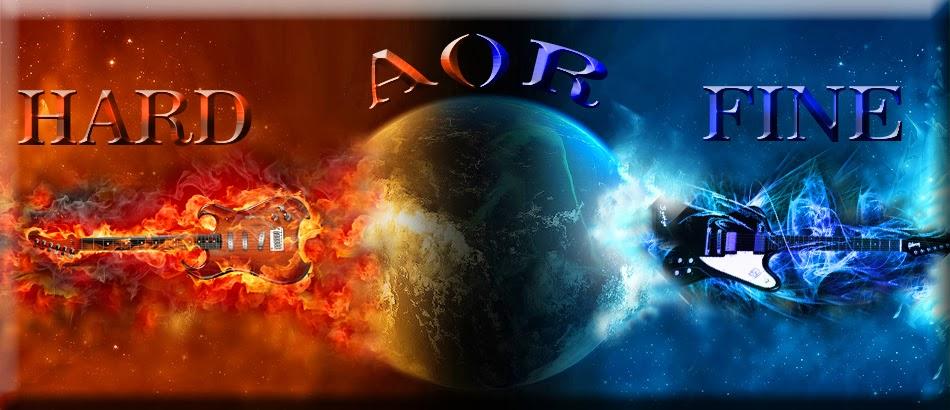 Hard rock - Melodic Rock - AOR