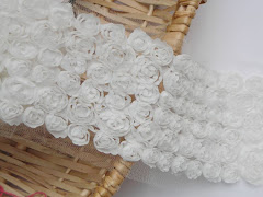Flower Lace