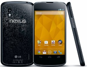 Phone android LG E960 Google Nexus 4 Unlocked GSM Review