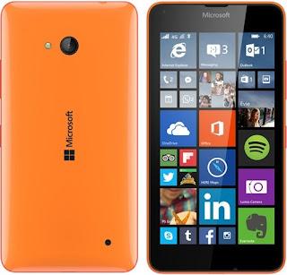 Harga Microsoft Lumia 640 Dual Terbaru