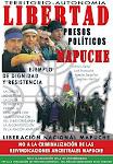 Basta de Montajes contra el pueblo Mapuche!!! Basta de matar por defender Tierra y Territorio!!!