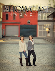 Showcase Magazine
