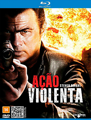 Filme Poster Ao Violenta BDRip XviD Dual Audio &amp; RMVB Dublado
