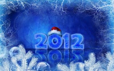Imágenes de Año Nuevo 2012