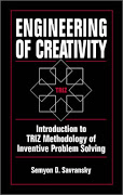 Indicação Bibliográfica: Engineering of Creativity, por Dr. Semyon D. Savransky