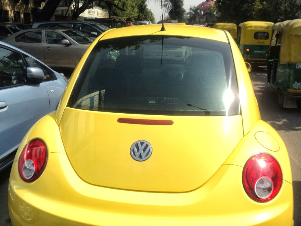 Carnation Auto Blog Used Volkswagen Beetle 2 0 Available
