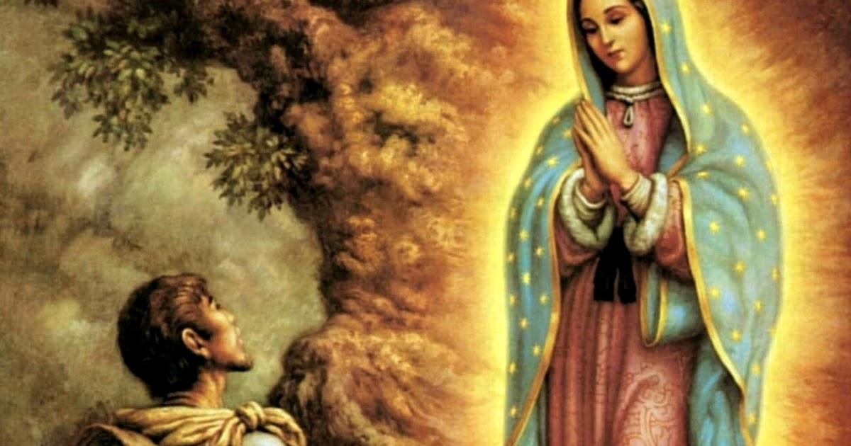Дева Мария Была Девственницей