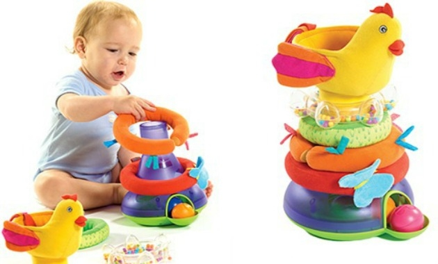 Toys For 6 Months : Toys gift for babies from to months