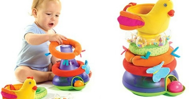 Toys For 4 6 Month Old Babies : Toys gift for babies from to months
